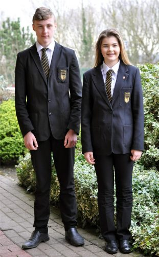 Uniform - Parkside Academy